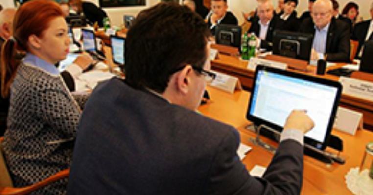 Фото: У комітетах Ради встановили систему майже на 12 млн грн