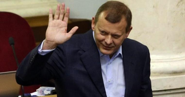 Сергій Клюєв та Олександр Бригинець не подали декларації вчасно