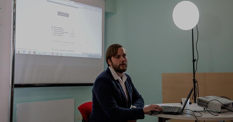 """Остап Кучма: """"Золото партій"""" - це інструмент для якісної політичної аналітики та журналістських розслідувань"""