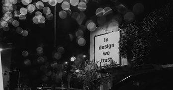 ЧЕСНО шукає інформаційного дизайнера/ку