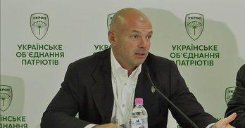 Голові Волинської облради загрожує звільнення: Палиця забув про внесок для УКРОПу
