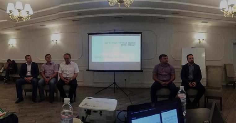 Регіональні списки – на наступних виборах: позиція політиків Тернопільщини