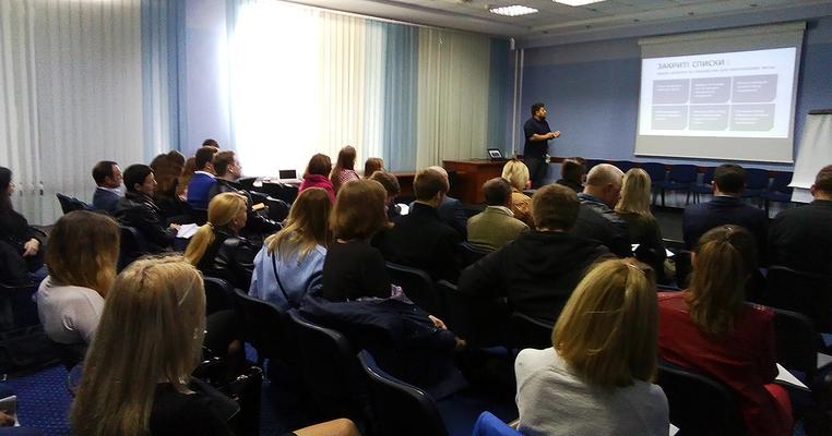 Партії мають домовитися і проголосувати за відкриті списки – політики  Рівненщини
