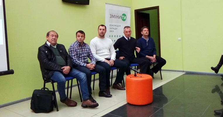 Політики Хмельниччини: вибори 2019 року мають пройти за пропорційною системою