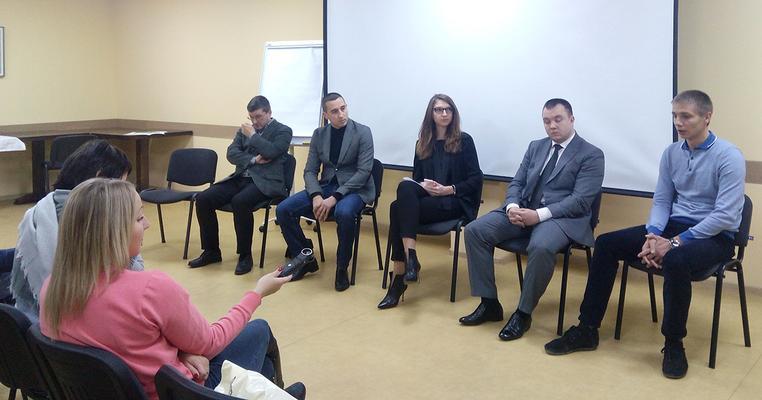 Політики Вінниччини: виборчі правила мають забезпечувати якісне оновлення парламенту