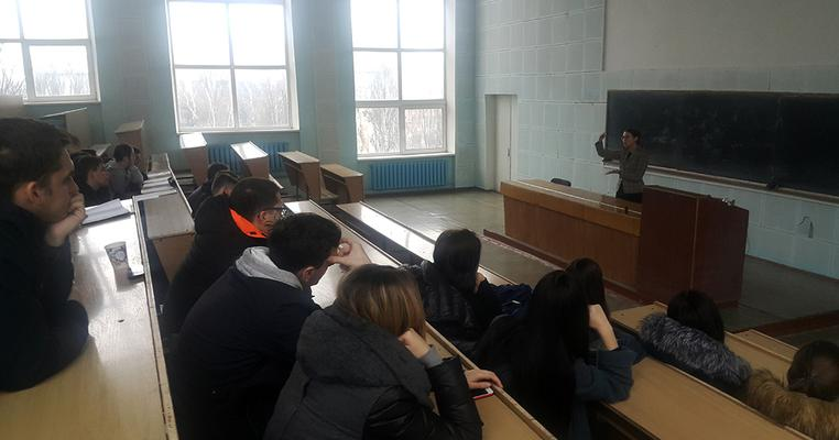 Активісти Краматорська: ключова політична проблема – недовіра