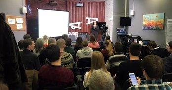 """У Харкові презентували онлайн-платформу """"Політична пам'ять"""""""