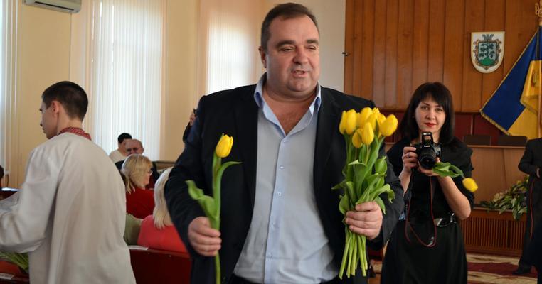 Президентський орденоносець-депутат Китасюк сам не знає як розбагатів