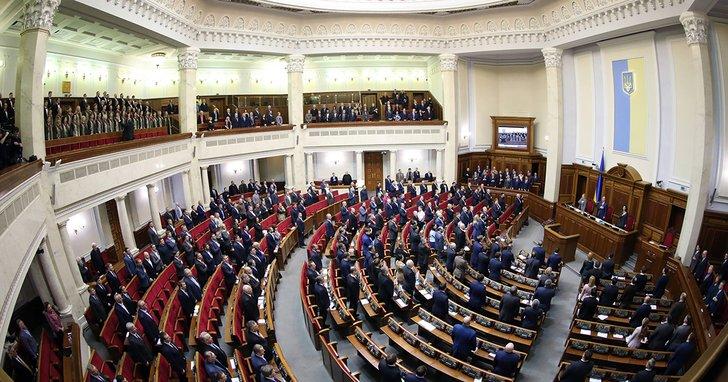 Фото: Близько 90% громадян вважають, що партії представляють інтереси олігархів