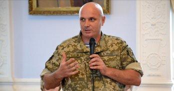 """Нардепом """"Нарфронту"""" став військовий. Двоє кандидатів синхронно відмовилися від мандата (оновлено)"""