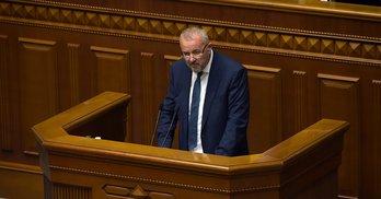 Рада не дала згоди на притягнення до кримінальної відповідальності депутата Березкіна