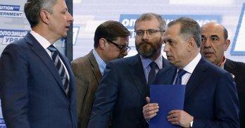 """НАЗК призупиняє виділення держкоштів """"Опоблоку"""" через розкол у партії"""