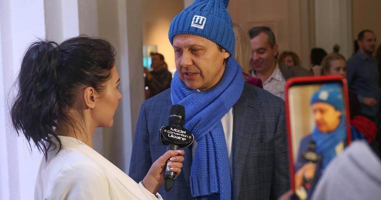 Ігор Шевченко першим розповів ЧЕСНО, хто фінансує його кампанію