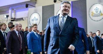 Найзаможніший кандидат в Президенти - Порошенко