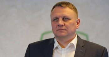 Олександр Шевченко 8 березня привітав жінок на понад 10 000$