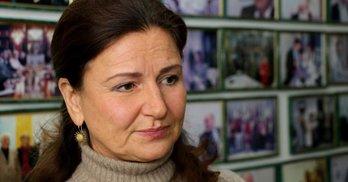 Аби повідомити чоловіків, що йде в Президенти, Богословська платила соцмережі Facebook рублями
