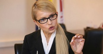 Фан-клуб прорекламував Тимошенко на десятки тисяч доларів