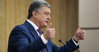 Довірена особа Порошенка позичила 73,5 мільйона у своїх фірм – Одещина