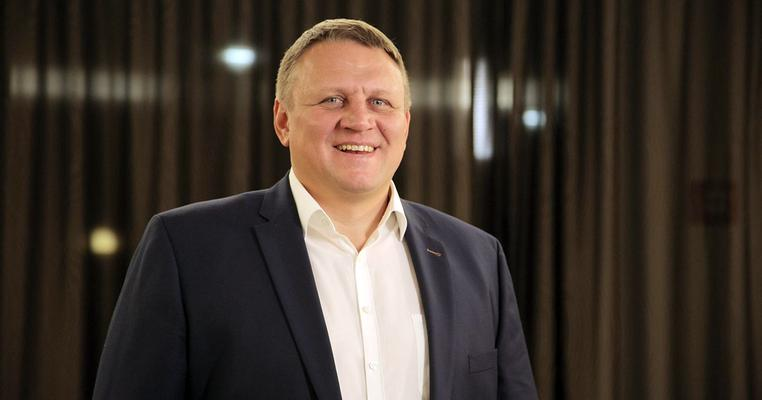 Кандидат Олександр Шевченко підтримав Зеленського