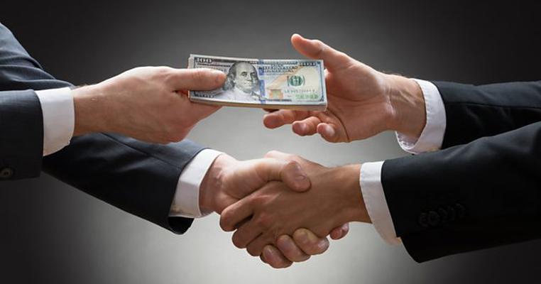 ТОП-10 порушників антикорупційного законодавства