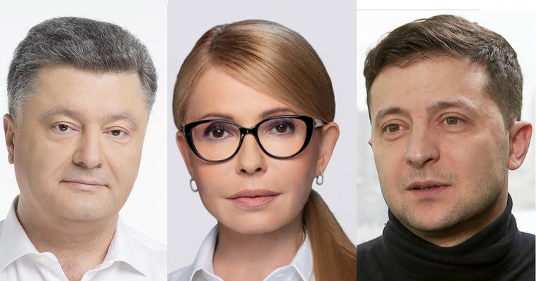 Фото: Порівняти кандидатів в президенти, як в онлайн-магазині: нова можливість для виборців