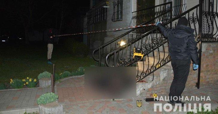 Фото: Колеги пов'язують убивство депутата Фастівської райради з його професійною діяльністю