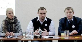 Громадськість на Волині відфільтрує парламентарів на відповідність критеріям доброчесності