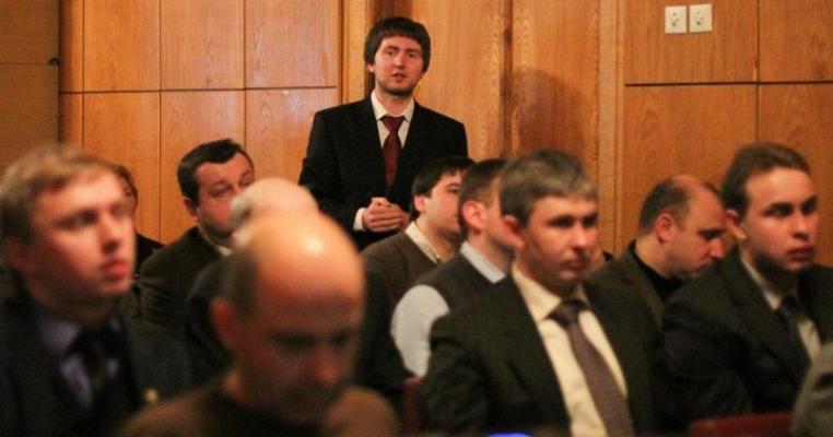 Львівяни боротимуться за чесну політику
