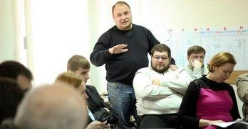 Громадськість Сумщини фільтруватиме кандидатів до парламенту
