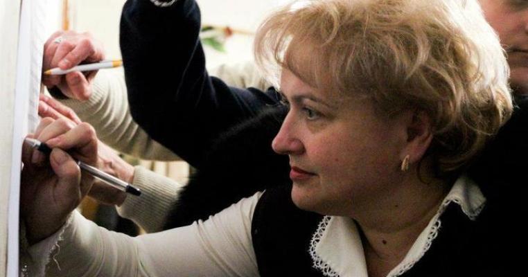 Громадськість Житомира відфільтрує майбутню Верховну Раду