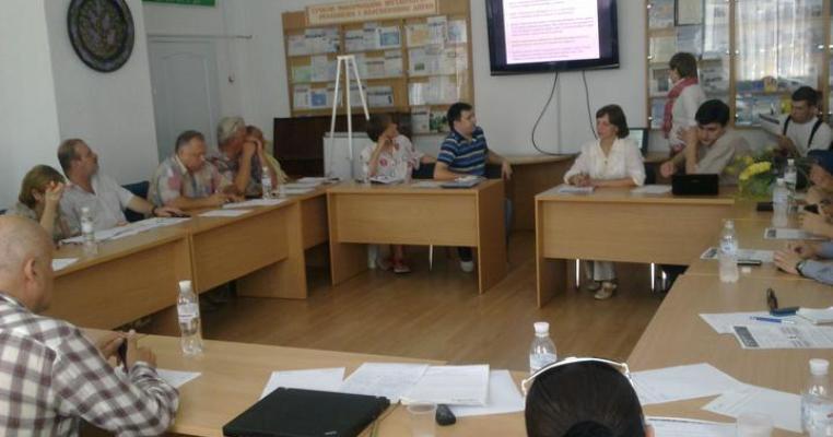 Дніпропетровська опозиція діятиме за принципами ЧЕСНО