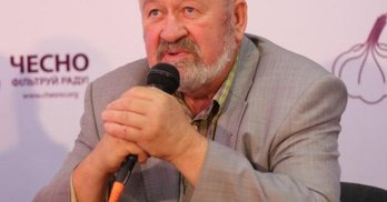 В'ячеслав Брюховецький: Революційний потенціал молоді - у їх освіті
