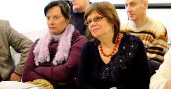 Громадськість Дніпропетровьска відфільтрує парламент
