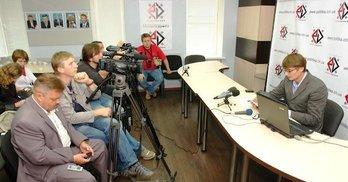 Рух ЧЕСНО перевірив чернігівських депутатів на доброчесність: результати дослідження