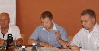 У Луцьку розповіли, як проходили громадський аудит чинні народні депутати