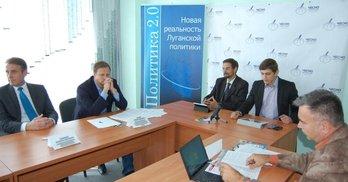 ЧЕСНО в Луганську: від чесних виборів до спільних ініціатив