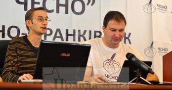 ЧЕСНО проаналізував кандидатів у мажоритарних округах Прикарпаття
