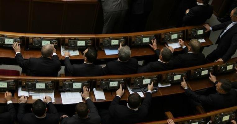 ЧЕСНО зафіксував нових регіоналів-кнопкодавів