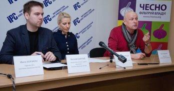 Только один мажоритарщик Крыма ответил «ЧЕСТНО» — російською