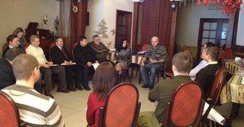 Черкаси разом з рухом ЧЕСНО боротимуться за якість української політики