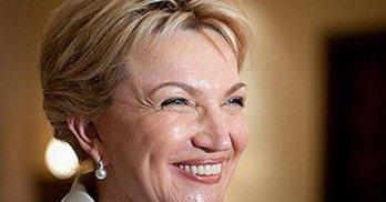 Минулоріч Богатирьова заробила більше півмільйона гривень
