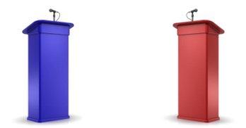 Луганське ЧЕСНО запрошує кандидатів у 109 окрузі на дебати. АНОНС