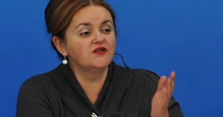 """Депутат від НУНС закликала опозицію позбутись """"тушок"""""""