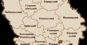Волинське ЧЕСНО оцінить кандидатів  на виборах до місцевої облради. АНОНС