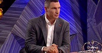 """Кличко обіцяє """"дотиснути"""" провладних депутатів. ВІДЕО"""