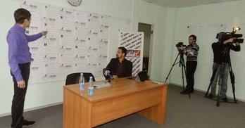 Презентація досліджень щодо кандидатів у одномандатних округах