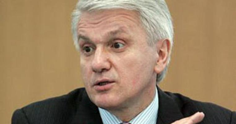 Депутати цього тижня саботували роботу в комітетах - Литвин
