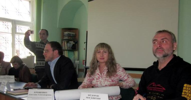 У Раді міністрів Криму погодились, що вибори мають пройти ЧЕСНО