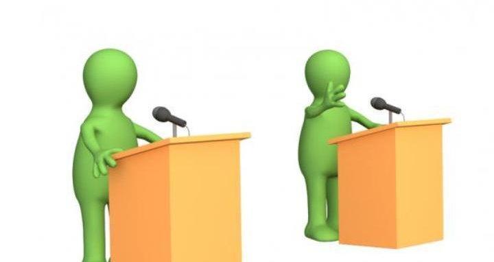 Фото: Луганське ЧЕСНО запрошує кандидатів у 108 окрузі на дебати. АНОНС