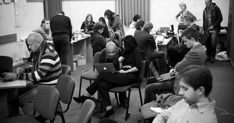 За рік до виборів громадські активісти домовилися, як відфільтрувати парламент 2012